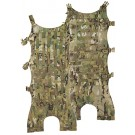 Product - Tactical - Chief Flatbed Standard Reversible Flap ONLY - Multicam