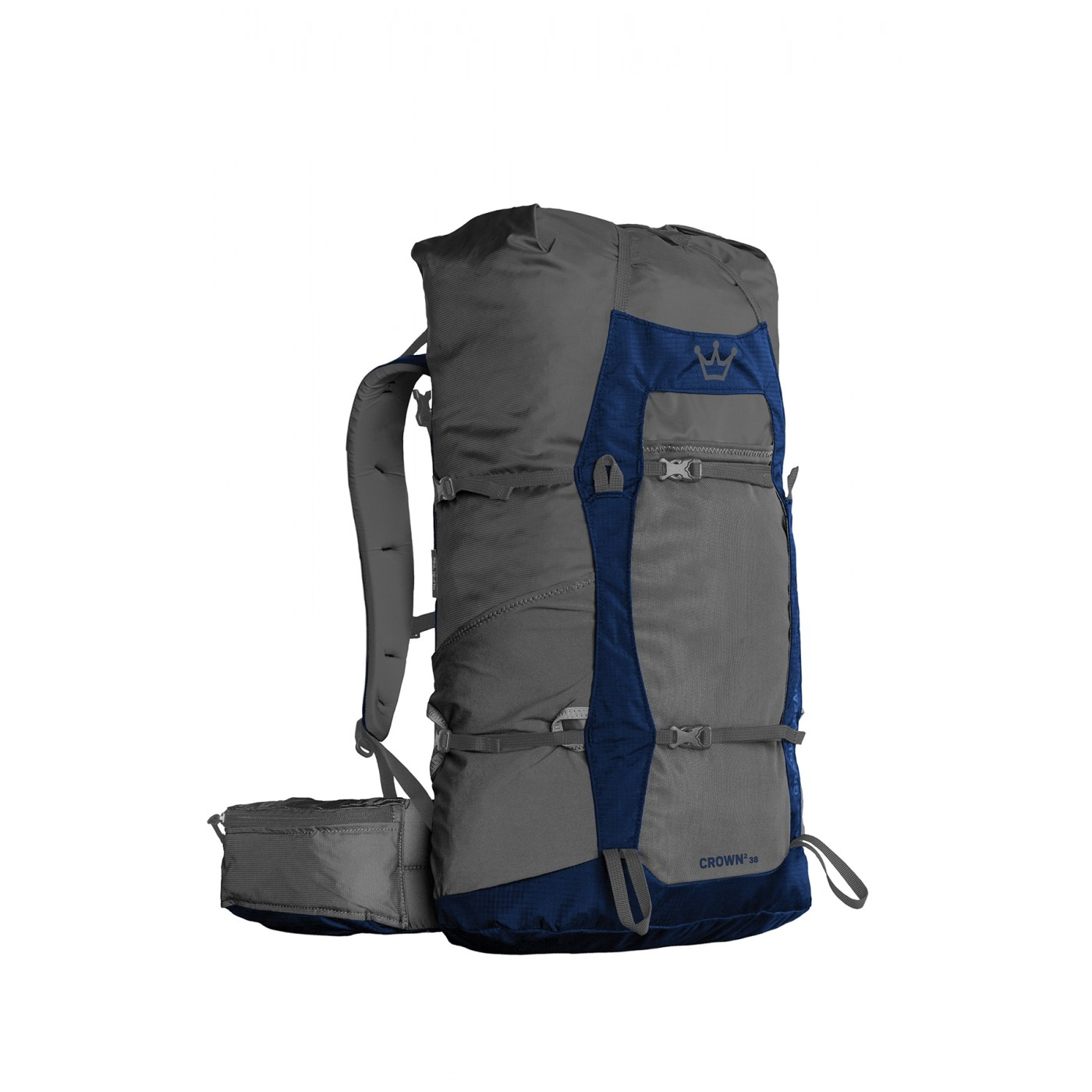 Crown2 38 | Multi-Day Backpacks | Granite Gear