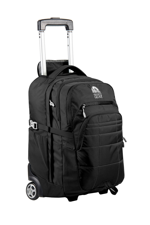 Trailster Rolling Backpacks Granite Gear