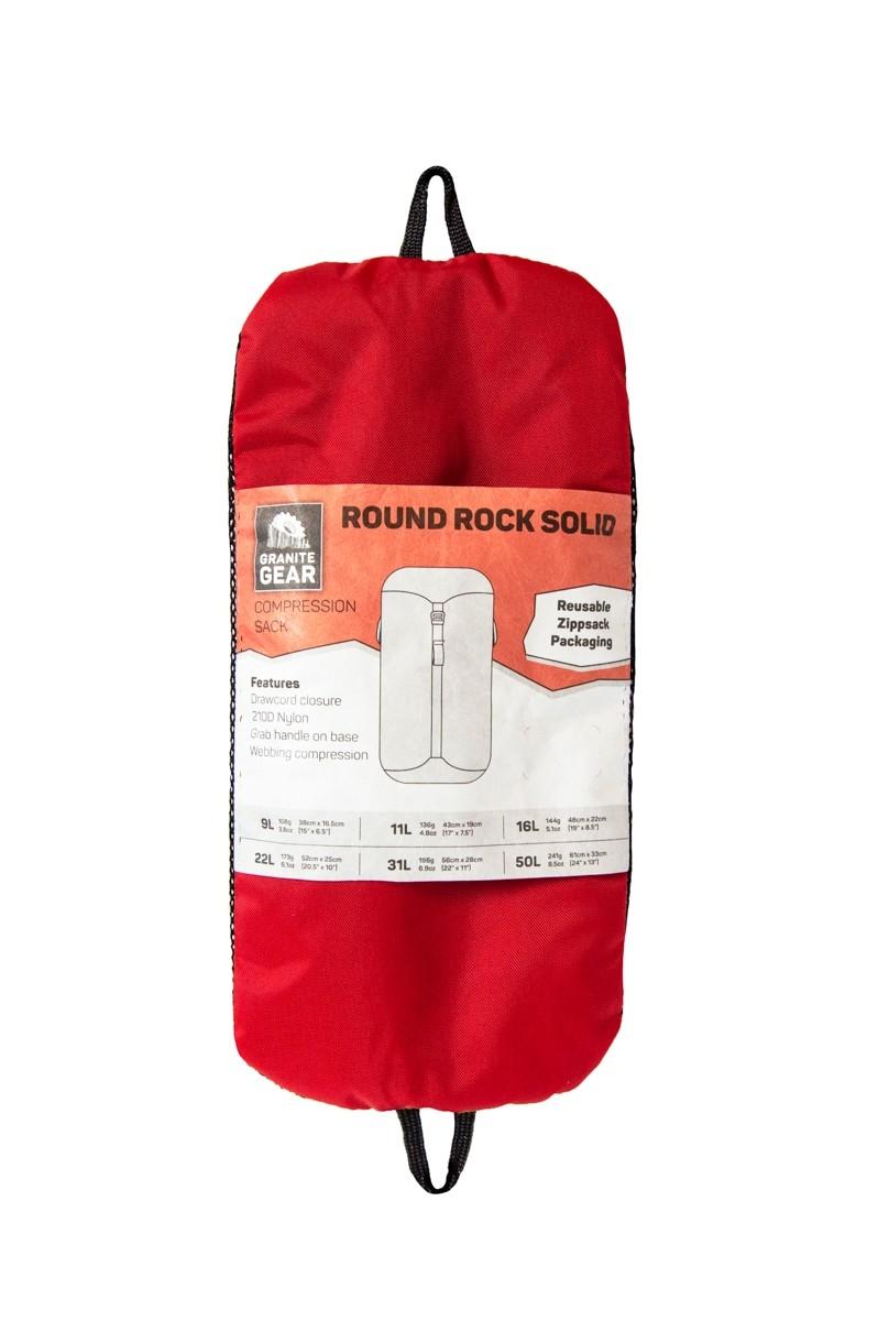 Granite Gear 22 L Round Rock Solid Compression Sack