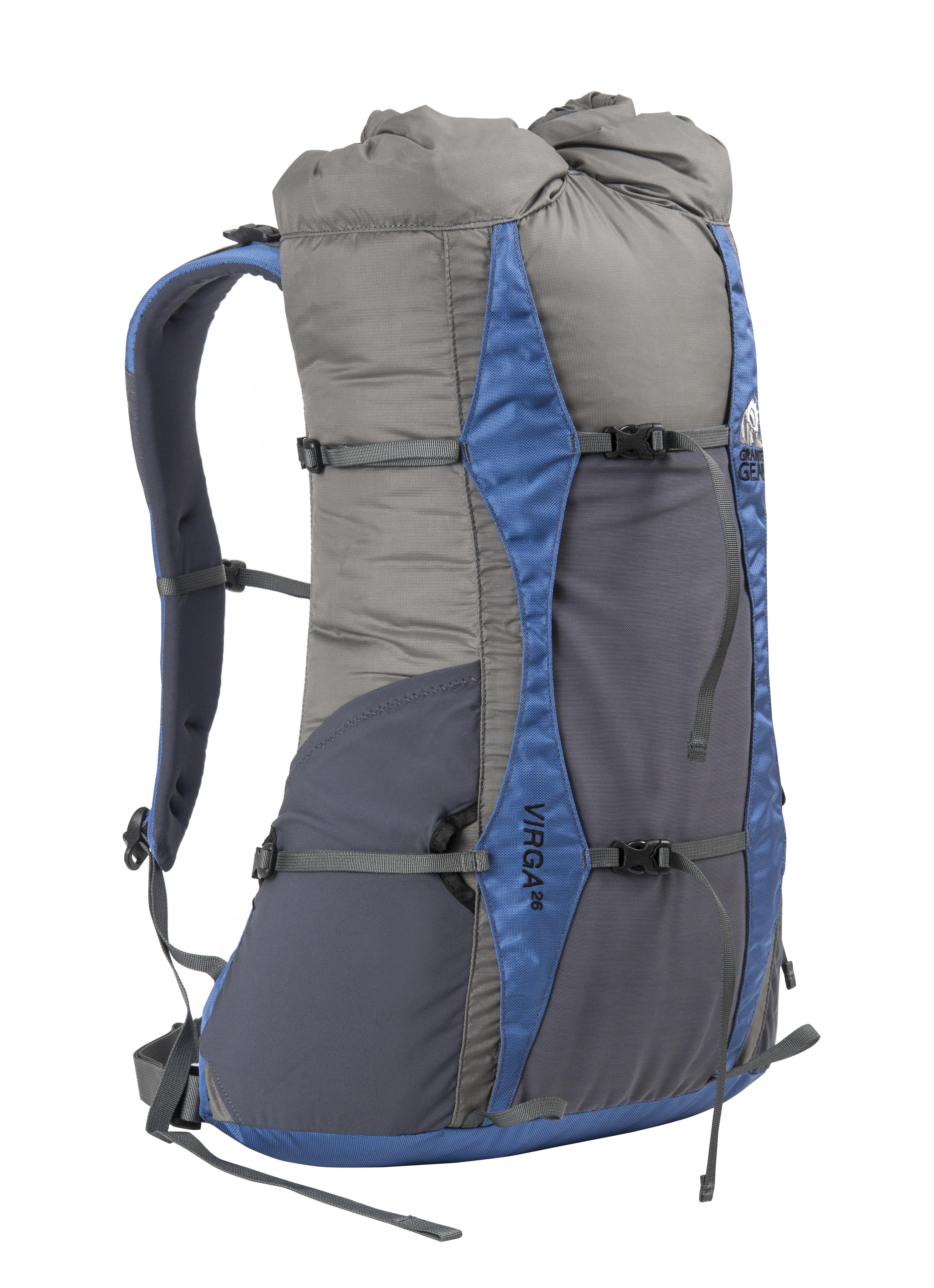Virga 26 Technical Backpacks Granite Gear