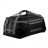 "36"" Packable Wheeled Duffel"