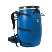 Rg Vapor Flatbed Barrel Harness - Brilliant Blue