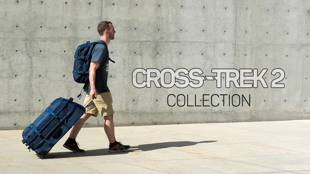 Cross Trek 2 Collection