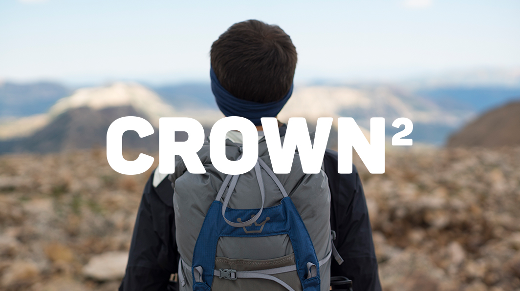 Crown 2 now available in 38 liters