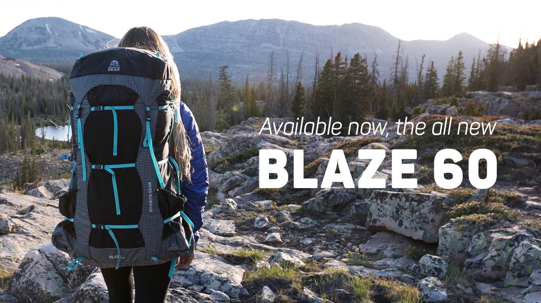 New Blaze 60
