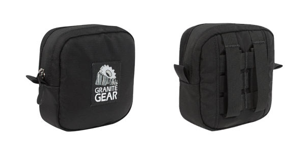 Hipbelt Pocket Granite Gear Backpack Accessories