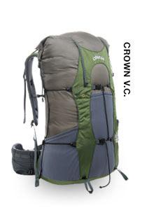Crown V.C. 60 Granite Gear Backpack