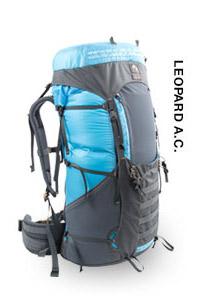 Leopard A.C. 58 Granite Gear Backpack