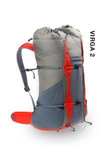 Virga 2 Granite Gear Backpack